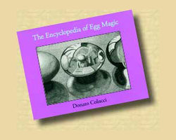 Encyclopedia of Egg Magic