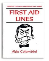 First aid lines