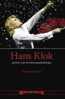 Hans Klok - boek
