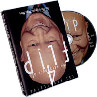 Sale item:Very Best of Flip Vol 4 (Flip-Stick and Much More) by L & L Publishing - DVD