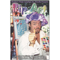 Sale item:Pip Art by Dan Harlan - Trick