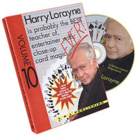 Sale item:Lorayne Ever! Volume 10 - DVD