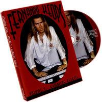 Sale item:Gambling Effects 2 by Fernando Keops - DVD