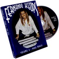 Sale item:Pure Magic 3 by Fernando Keops - DVD
