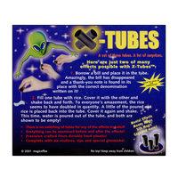 Sale item:X-Tubes by Magic Effex - Trick