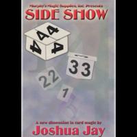 Sale item:Side Show by Joshua Jay - Trick