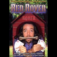 Sale item:Red Rover by Dan Harlan - Trick