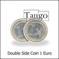 Euromunt dubbelzijdig