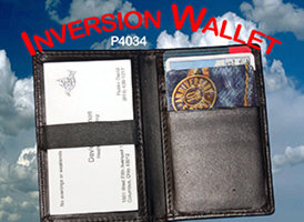 Inversion wallet
