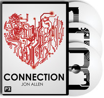 Connection 3 DVD set - Jon Allen