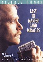 Easy to master card miracles 3