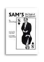 Sam's. The magic of Sam Schwartz