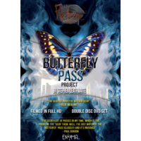 Butterfly pass DVD
