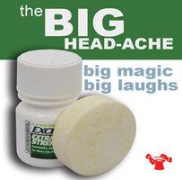 Big head-ache