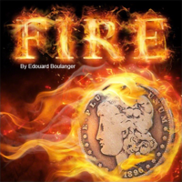 Fire - Edouard Boulanger