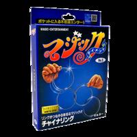 Linking rings Tenyo (klein) T-070
