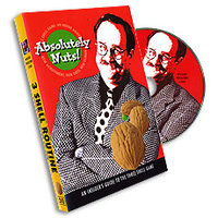 Absolutely nuts - DVD