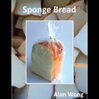 Spons brood (4 sneetjes)