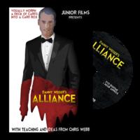Alliance - DVD + gimmicks