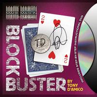 Block Buster - Tony D'Amico