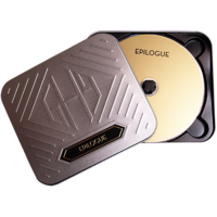 Epilogue - Guy Hollingworth DVD