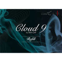 Cloud 9  Gel (4pk) refill
