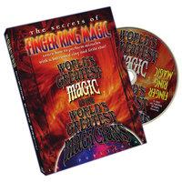 Finger Ring Magic - WGM DVD