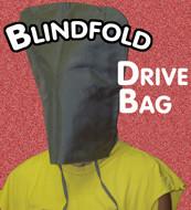 Blind fold drivebag