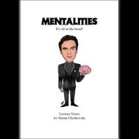 It's all in the head - Stefan Olschewski (boek)
