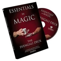 Essentials svengali DVD