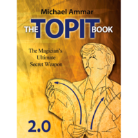 The topit book 2.0 - Michael Ammar