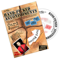 Handpicked astonishments - card forces