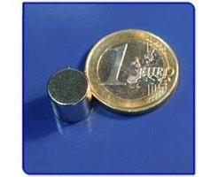Neo Magnet 10x10mm