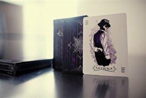 Artifice purple