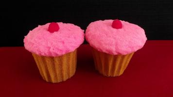 Spons Cupcake (2 stuks)