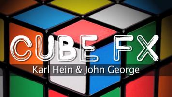 Cube FX by Karl Hein