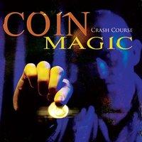 Crash course coin magic DVD
