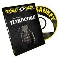 Hardcore DVD - Jay Sankey