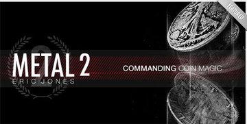 Metal 2 - Eric Jones - DVD