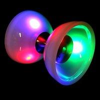 Lunar Spin LED Diabolo V2