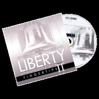 Liberty Fingertips 2 - Eric Jones DVD