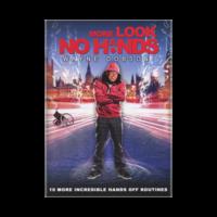 Look No Hands 2 by Wayne Dobson
