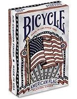 Bicycle American Flag deck