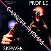 Profile and Skewer, DVD met gimmicks