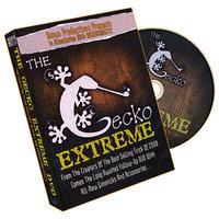 Gecko Extreme, DVD en gimmicks
