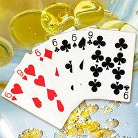 Oil & Water packettrick