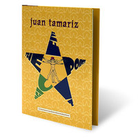 Five Points In Magic boek by Juan Tamariz