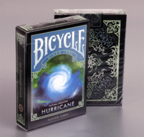 Bicycle Natural Disasters  Hurricane  Playing Cards