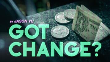 Got Change? Jason Yu