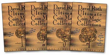Ultimate coin 2 DVD